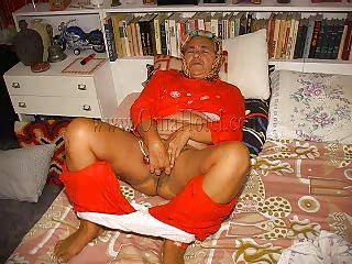 секс видео с толстой бабушкой