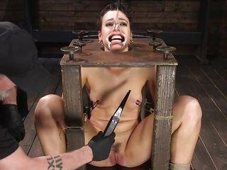 Порно бдсм в тюрьме
